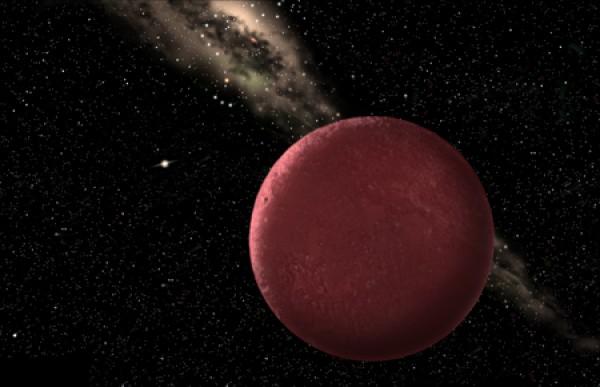 Planeta a zecea