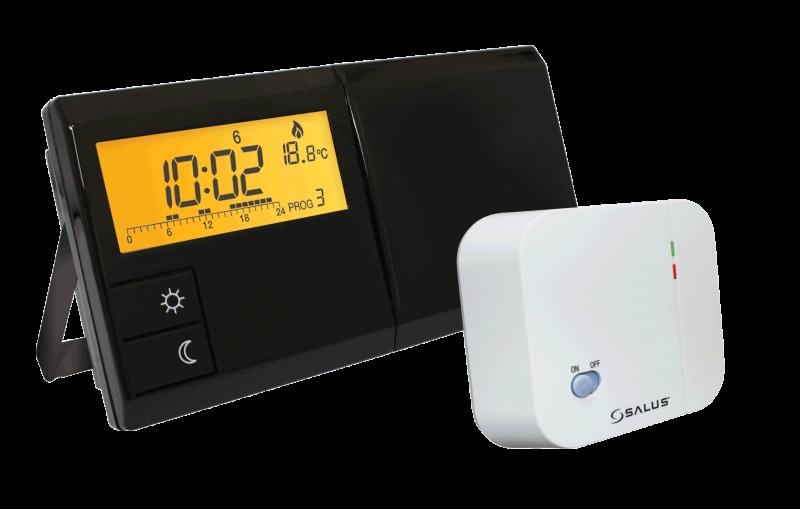 termostat de garaj